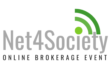 Net4Society Online Brokerage Event